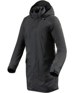 REV'IT Metropolitan 2 Ladies Jacket Black