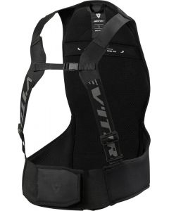 REV'IT Slingshot Backprotector Black