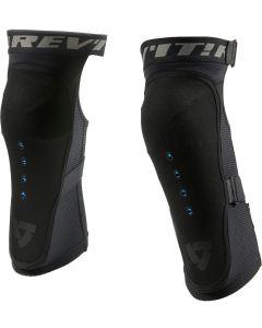 REV'IT Scram Knee Protector Black