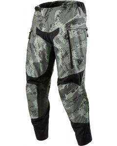 REV'IT Peninsula Pants Camo Grey