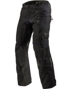 REV'IT Continent Pants Black