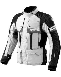REV'IT Defender Pro GTX Jacket Grey/Black