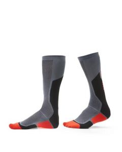 REV'IT Charger Socks Black/Red