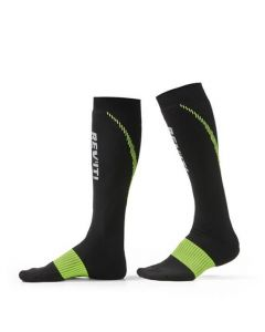 REV'IT Trident Socks Black/Yellow