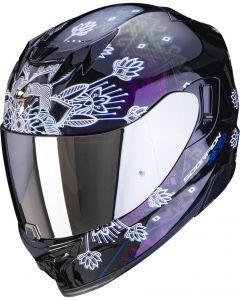 Scorpion EXO-520 AIR Tina Black/Chameleon