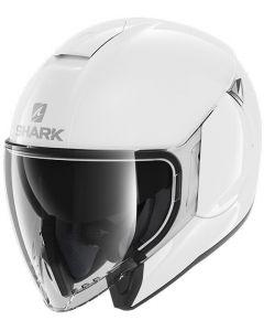 Shark Citycruiser Gloss White WHU