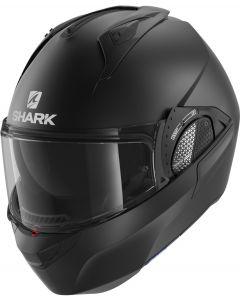 Shark Evo GT Matt Black KMA