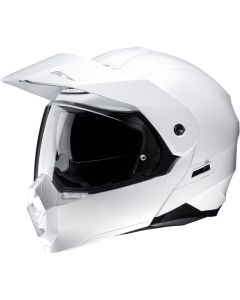 HJC C80 White 202