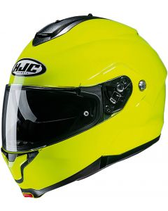 HJC C91 Fluorescent Yellow 707