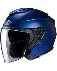 HJC I30 Blue 505