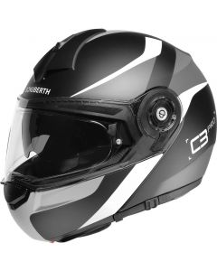 Schuberth C3 Pro Sestante Black/Grey 128