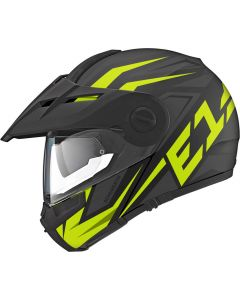 Schuberth E1 Tuareg Yellow 781