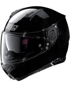 Nolan N87 Classic Glossy Black 3