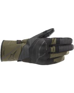 Alpinestars Andes V3 Drystar Gloves Black Forest 1681
