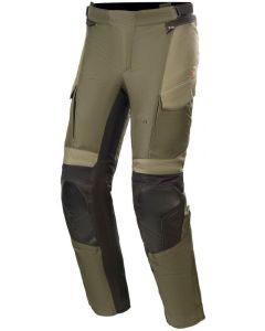 Alpinestars Andes V3 Drystar Trousers Forest Military Green 619