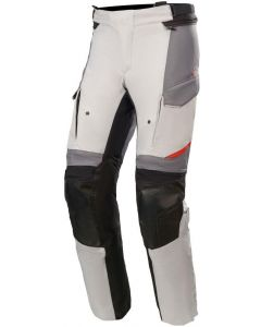 Alpinestars Andes V3 Drystar Trousers Ice Gray/Dark Gray 9037