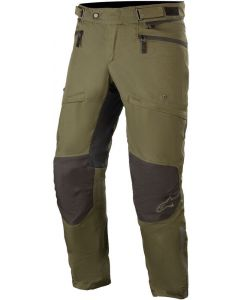 Alpinestars AST-1 V2 WP Trousers Forest Black 680
