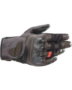 Alpinestars Corozal V2 Drystar Gloves Black Brown/Dark Gray 1086