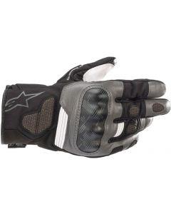 Alpinestars Corozal V2 Drystar Gloves Black/Dark Gray/White 102