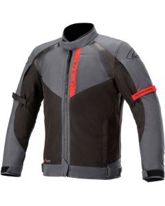 Alpinestars Headlands Drystar Jacket Asphalt/Black 9121