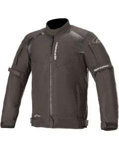 Alpinestars Headlands Drystar Jacket Black 10