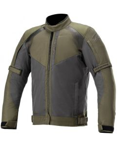 Alpinestars Headlands Drystar Jacket Forest Black 680