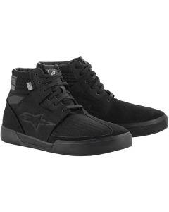 Alpinestars Primer Riding Shoes Black/Black 1100