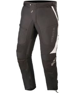 Alpinestars Raider V2 Drystar Trousers Black/White 12