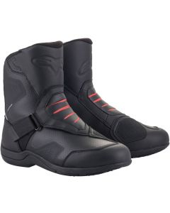 Alpinestars Ridge V2 Waterproof Boots Black 10