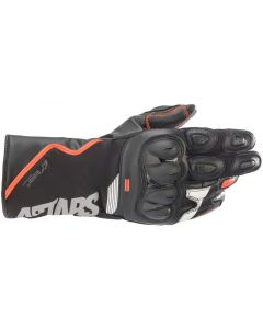 Alpinestars SP-365 Drystar Gloves Black/Red/Fluo/White 1321