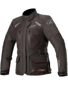 Alpinestars Stella Andes V3 Drystar Jacket Black/Dark Gray 111