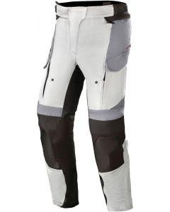 Alpinestars Stella Andes V3 Drystar Trousers Ice Gray/Dark Gray 9037