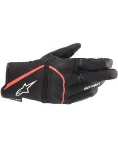 Alpinestars Syncro V2 Drystar Gloves Black/Red/Fluo 1030