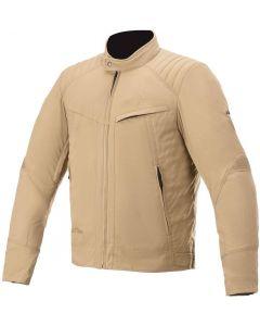 Alpinestars T-Burstun Drystar Jacket Dark/Khaki 85