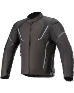 Alpinestars T-Jaws V3 Waterproof Jacket Black/Black 1100