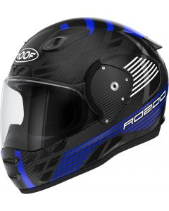 ROOF RO200 Carbon Speeder Black / Blue