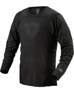 REV'IT Flow Shirt Black