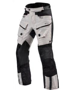 REV'IT Defender 3 GTX Trousers Silver/Black