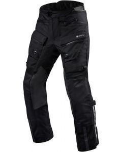 REV'IT Defender 3 GTX Trousers Black