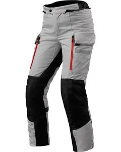 REV'IT Sand 4 H2O Ladies Trousers Silver/Black