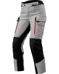 REV'IT Sand 4 H2O Ladies Trousers Silver/Black