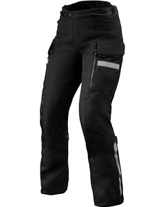 REV'IT Sand 4 H2O Ladies Trousers Black
