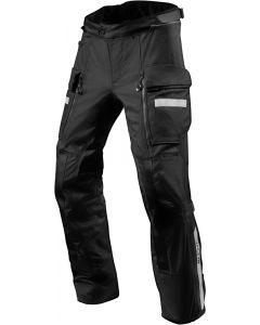 REV'IT Sand 4 H2O Trousers Black