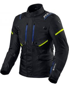 REV'IT Vertical GTX Jacket Black