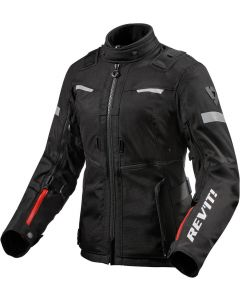 REV'IT Sand 4 H2O Ladies Jacket Black