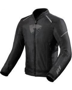 REV'IT Sprint H2O Jacket Black/Antracite
