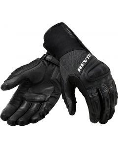 REV'IT Sand 4 H2O Gloves Black