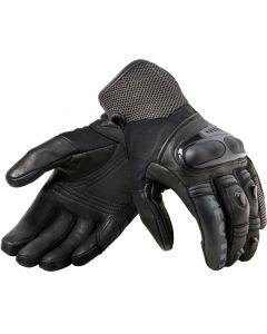 REV'IT Metric Gloves Black/Antracite