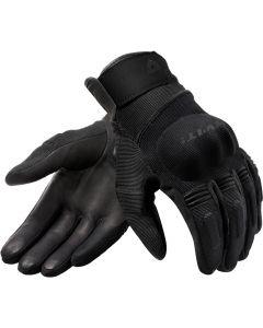 REV'IT Mosca H2O Ladies Gloves Black