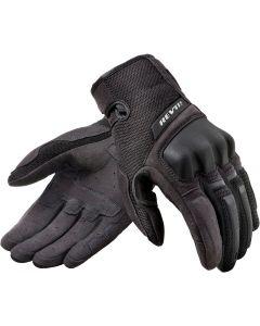 REV'IT Volcano Gloves Black
